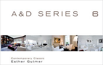 A&D SERIES 6: CONTEMPORARY CLASSIC - Esther Gutmer